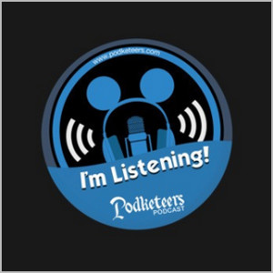 I'm Listening Button