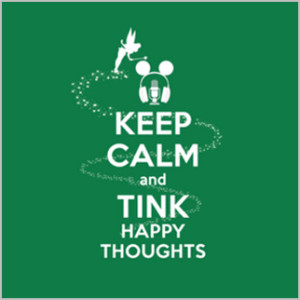 Tink Happy Thoughts v2