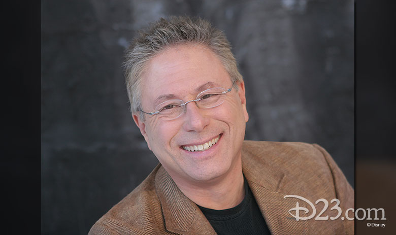 Disney Legend Alan Menken to perform at the D23 Expo!