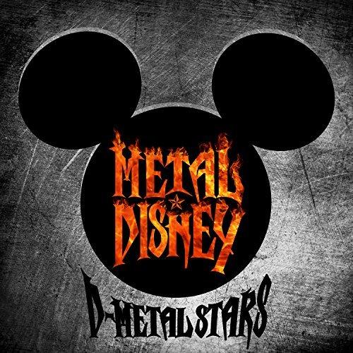 metal-disney-album-cover