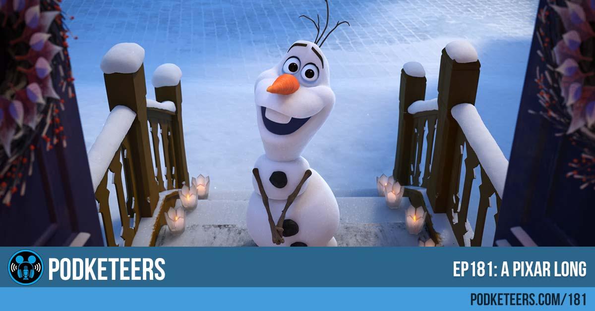Ep181: A Pixar Long