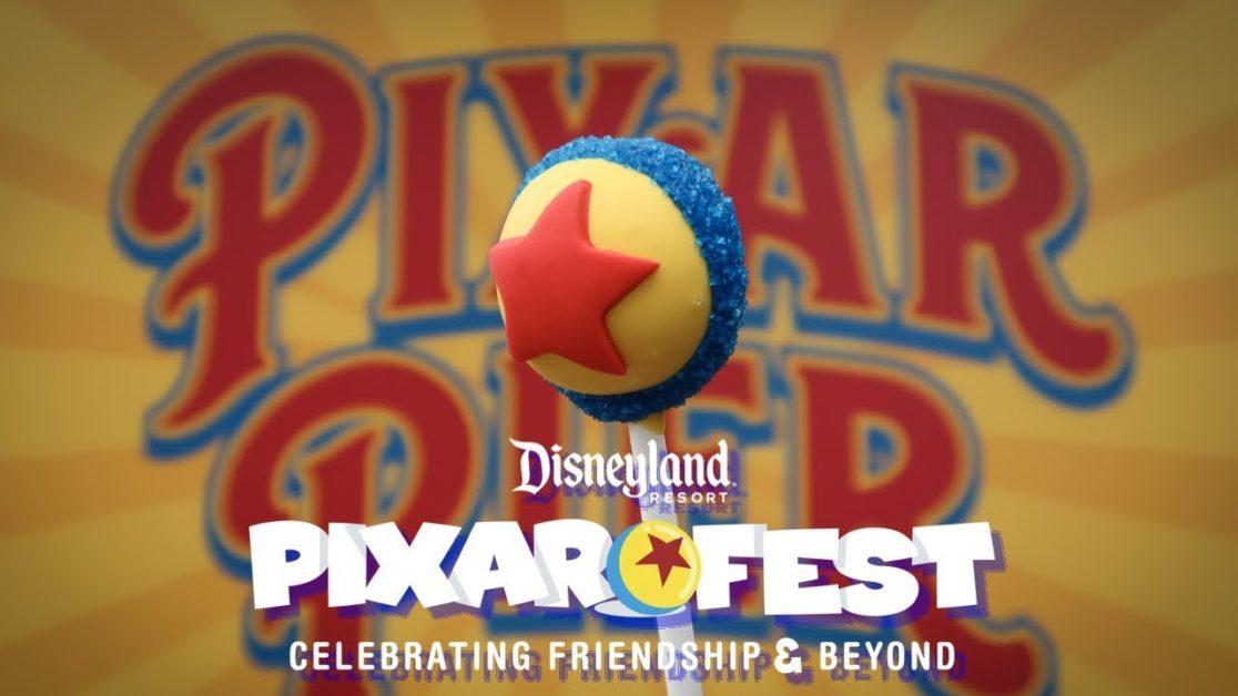 Disney For 2: Pixar Fest – Adorable Snowman and more food