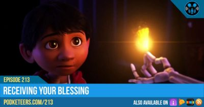 Ep213: Receiving Your Blessing