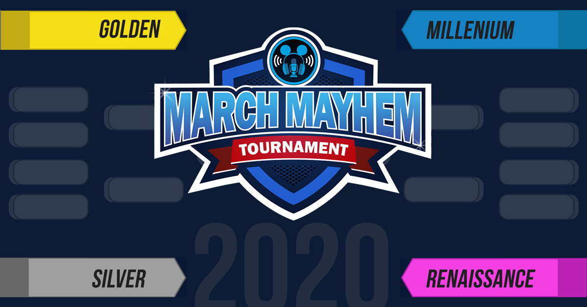 March Mayhem 2020