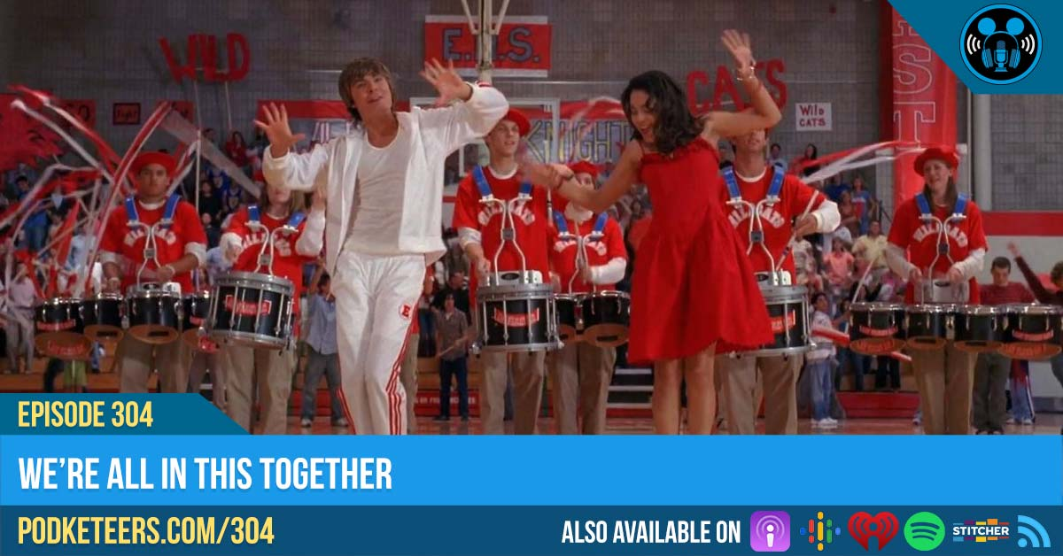 Ep304: We're all in this together